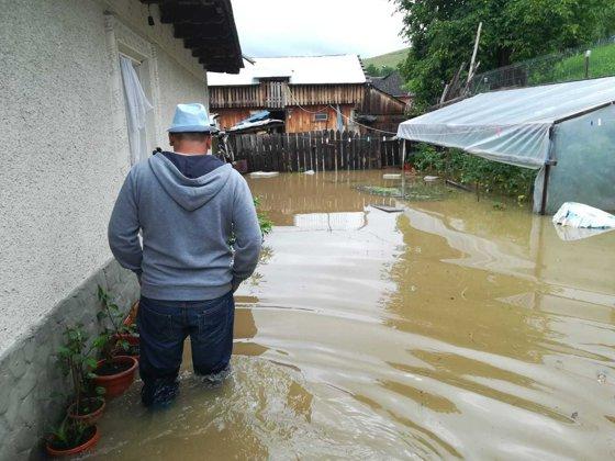Imaginea articolului PNL: Banii pentru inundaţii au fost alocaţi în funcţie de culoarea politică a primarilor