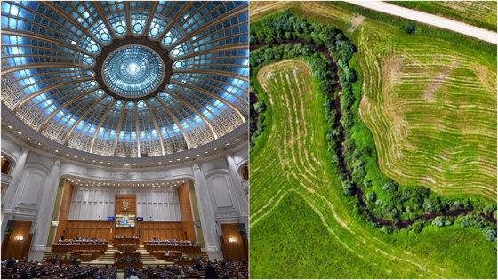 Imaginea articolului Senatorii şi deputaţii deţin împreună terenuri cu o suprafaţă de două ori mai mare decât cea a municipiului Alexandria. TOPUL celor mai înstăriţi parlamentari
