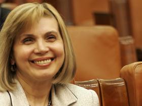 Daniela Popa a fost aleasă preşedinte al PC