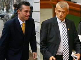 Mitrea speră ca Diaconescu şi Oprescu să intre în turul al doilea pentru Primăria Bucureşti