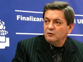 Ioan Rus: Nemernicii de la guvernare nu sunt în stare nici să aibă grijă de românii din afară (Imagine: Mediafax Foto)