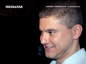 Boureau îi transmite lui Geoană: În ceea ce priveşte poreclele, rămâne cum a stabilit Iliescu! (Imagine: Mediafax Foto)