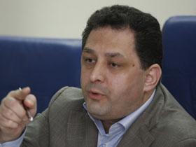 Vanghelie îndeamnă membrii PSD Bucureşti să nu voteze cu Oprescu (Imagine: Mediafax Foto)