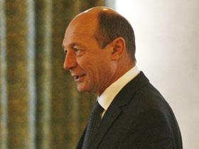 Băsescu vrea altă împărţire administrativ-teritorială (Imagine: Mediafax Foto)