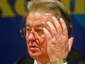 Vadim îi acuză de complicitate la fraudă pe membrii BEM şi BEC (Imagine: Mediafax Foto)