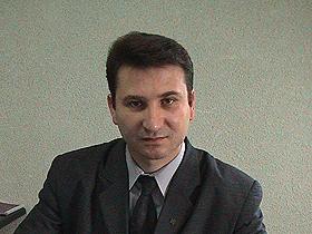 Liderul PNL Bacău, Romeo Stavarache