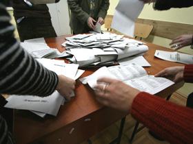 Brăila: Preşedintele unui birou electoral comunal, arestat pentru abuz în serviciu şi fals