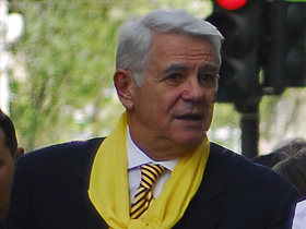 Meleşcanu: PNL este deschis la alianţe politice (Imagine: Mediafax Foto)
