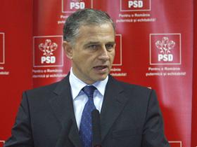 Geoană: Politica fiscală din programul de guvernare al PSD, decisă în dezbatere publică (Imagine: Mediafax Foto)