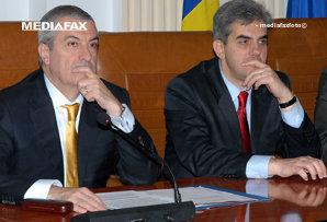 Nicolăescu:În principiu, sunt de acord să fiu vicepreşedinte la PNL Bucureşti (Imagine: Mediafax Foto)