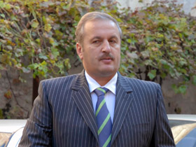 Dâncu: PSD Cluj aşteaptă o decizie statutară privind dizolvarea conducerii filialei (Imagine: Mediafax Foto)
