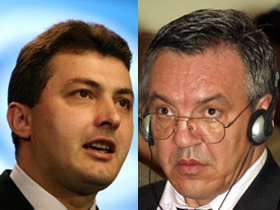 Nicolai: Comisia juridică finalizează săptămâna aceasta rapoartele în cazurile Păcuraru şi Şereş