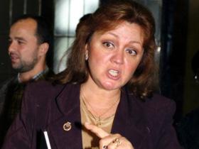 Daniela Buruiană ameninţă cu CEDO, în cazul procesului cu Patapievici, Pleşu şi Dinescu (Imagine: Mediafax Foto)