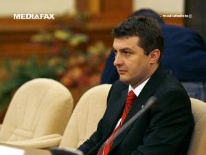 Şereş: Am cerut să fiu audiat, să îmi dovedesc nevinovăţia (Imagine: Mediafax Foto)