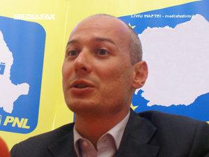 PNL sector 1 nu-l vrea pe Olteanu candidat la Parlament (Imagine: Mediafax Foto)
