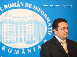 SRI: Premierul, informat despre capabilităţile de gestionare a situaţiilor de criză teroristă (Imagine: Mediafax Foto)