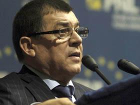 Radu Stroe: Noi nu facem mare diferenţă între PDL şi PSD, niciunii nu sunt mai buni (Imagine: Mediafax Foto)