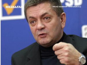 Rus: Decizia privind denunţul împotriva lui Băsescu arată că PSD nu are o conducere coerentă (Imagine: Mediafax Foto)