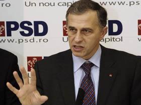 Geoană despre demisia lui Solcanu din PSD: Amin! (Imagine: Mediafax Foto)