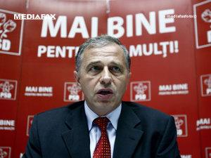 Geoană, aşteptat să candideze pe unul din colegiile din Dolj (Imagine: Mediafax Foto)
