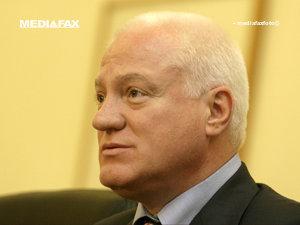 Stoica: Nu acceptăm ca un grup aflat deja în afara PDL să împiedice consolidarea filialei Constanţa (Imagine: Mediafax Foto)