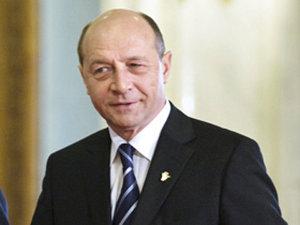 Băsescu atacă un ministru numindu-l