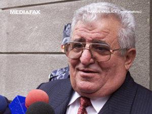 Nicolae Mischie a fost exclus din PNG