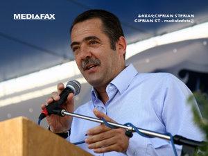 Cezar Preda: Candidaturile PDL la parlamentare vor fi finalizate până în 11 septembrie (Imagine: Mediafax Foto)