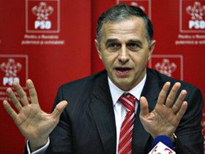 Geoană candidează la Senat într-unul din colegiile din Dolj (Imagine: Mediafax Foto)
