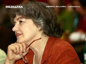 Mona Muscă (Imagine: Mediafax Foto)