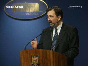 Şeful DAE, Adrian Ciocănea, a fost eliberat din funcţie (Imagine: Mediafax Foto)