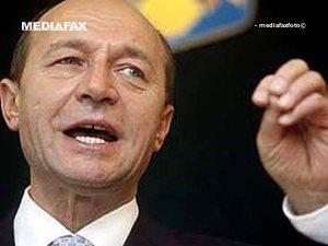 Băsescu cere prudenţă şi înţelepciune din partea liderilor din regiunea Mării Negre (Imagine: Mediafax Foto)