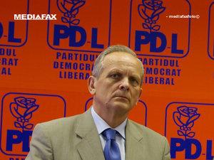 Theodor Stolojan, desemnat premier din partea PDL - surse (Imagine: Mediafax Foto)