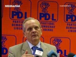 Stolojan, anunţat oficial drept propunerea de premier a PDL