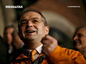 PDL va avea cele mai multe mandate de parlamentar (Imagine: Mediafax Foto)