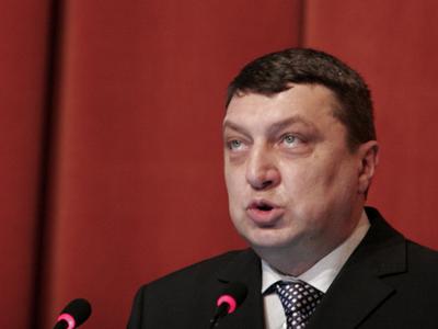 Imaginea articolului Atanasiu renunţă la conducerea AVAS pentru mandatul de deputat