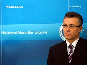 MAE: România, dispusă să facă demersuri pentru reglementarea politică a crizei din Fâşia Gaza (Imagine: Mediafax Foto)