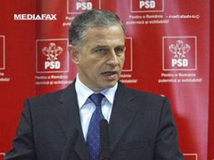 Geoană: Propunerile de la MAI nu au girul PSD