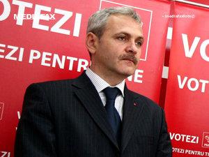 Dragnea: Boc a greşit acceptând propunerile lui Oprea (Imagine: Mediafax Foto)