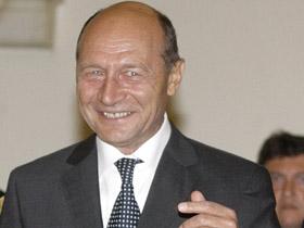 Băsescu participă la întâlnirea informală a liderilor PDL