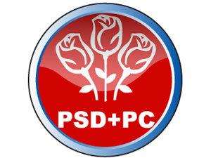 Grupurile parlamentare ale Alianţei PSD-PC din Senat şi Cameră se reunesc la Sinaia