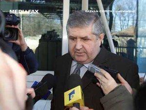 Senatorul Gavril Mîrza (Imagine: Mediafax Foto)