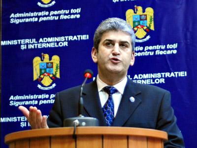 Gabriel Oprea, un produs al regimului securisto-comunist IliciKGB