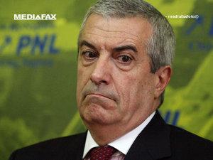 Orban şi Nicolai l-au criticat pe Tăriceanu în Delegaţia Permanentă - surse (Imagine: Mircea Rosca/Mediafax Foto)