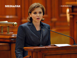 Anastase: Solicitarea lui Năstase sper să fie luată în serios de toţi parlamentarii (Imagine: Mediafax Foto)