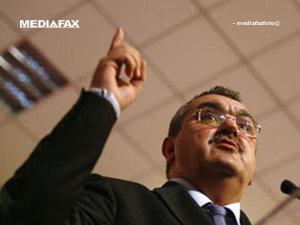 Mitrea va candida pentru preşedinţia PSD la un viitor congres (Imagine: Mediafax Foto)