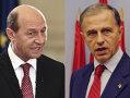 Imaginea articolului Băsescu şi Geoană, în turul doi al alegerilor prezidenţiale