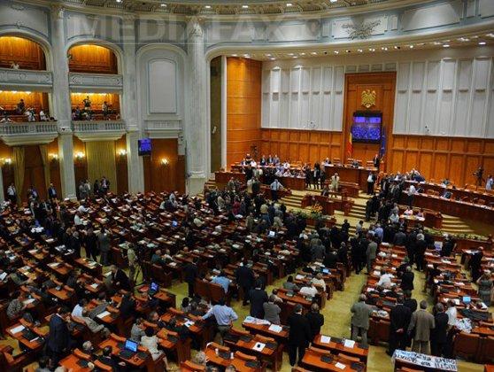 Imaginea articolului Camera Deputaţilor: Demiterea preşedintelui, aprobată dacă a întrunit majoritatea voturilor cetăţenilor înscrişi pe listele electorale