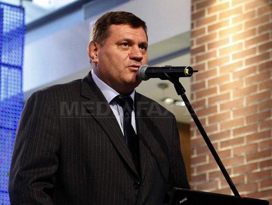 Imaginea articolului Poteraş şi-a înregistrat candidatura pentru un nou mandat la Primăria Sectorului 6