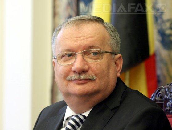 Imaginea articolului Senatorul Ioan Mang, nominalizat la Educaţie, în locul Corinei Dumitrescu